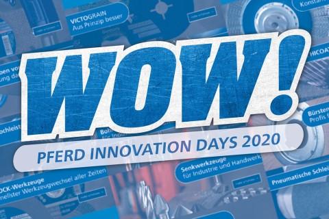 PFERD Innovation Days - Review