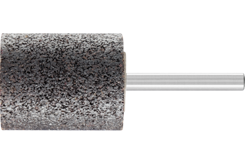 Mounted points - cylindrical type INOX 1